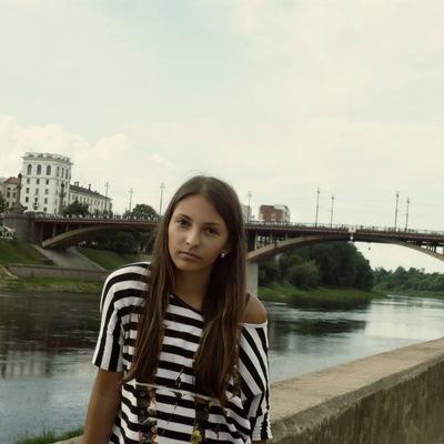 Вита Полознякова, 22 августа , Витебск, id118252118