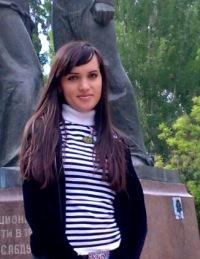 Джульетта Магомедова, 2 июля , Махачкала, id177731028