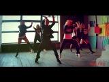 Екатерина Демкина/ Go Go/ Justin Timberlake - TKO/ Школа танцев RaiSky