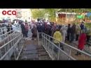 Плюнуть и растереть? 200 ачинцев отстаивают почту на Кирова. А что мэрия?