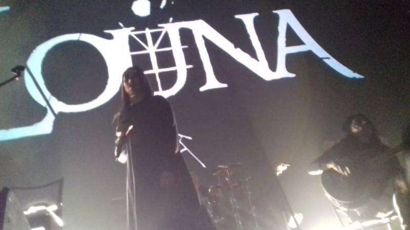 2.Louna - Сожённая заживо