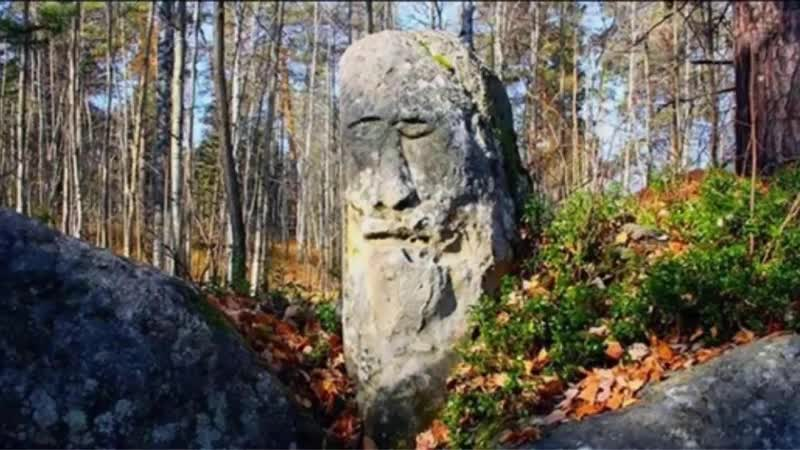 Сибирские Стоунхенджы и культуры захватчиков⠀
