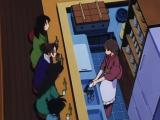 El Detectiu Conan - 264 - La confrontació judicial de la Kisaki i en Kogoro (I)
