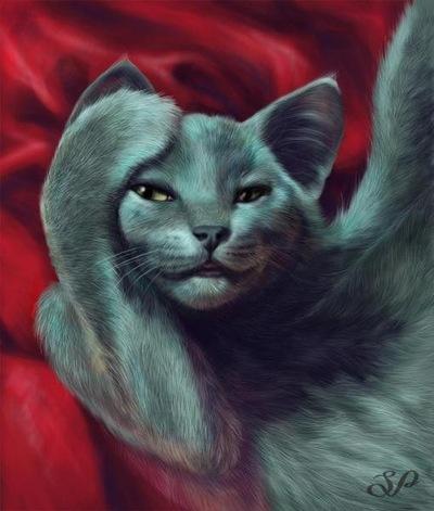 Cats Cats, 1 августа 1989, Москва, id203389701