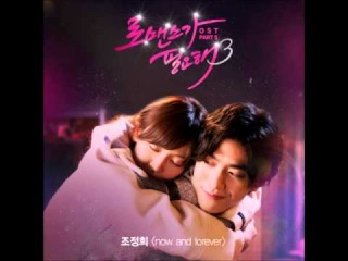 Jo Jung Hee - Now And Forever (I Need Romance 3 OST Part 5)
