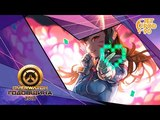 OVERWATCH от Blizzard. СТРИМ! Празднование второй годовщины игры вместе с JetPOD90, часть №5.