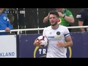 ISPS Handa Premiership Semi-Final - Auckland City v Team Wellington