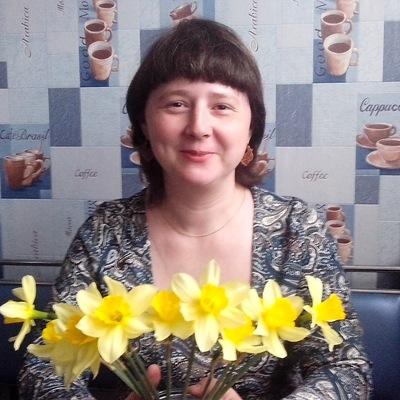 Светлана Заварзина, 17 февраля 1979, Нижний Новгород, id189020828