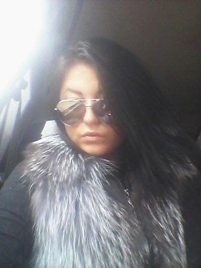 Лилия Яфизова, 19 марта 1989, Лениногорск, id218816864