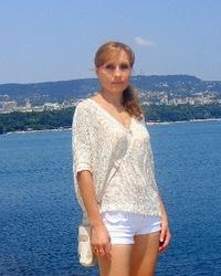 Танюша Стоева, 15 августа , Челябинск, id35420891