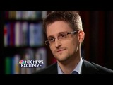 Edward Snowden Was a Spy (NBC Interview with Brian Williams)