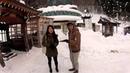 Misawa Adventure Big Buddha in Aomori Japan