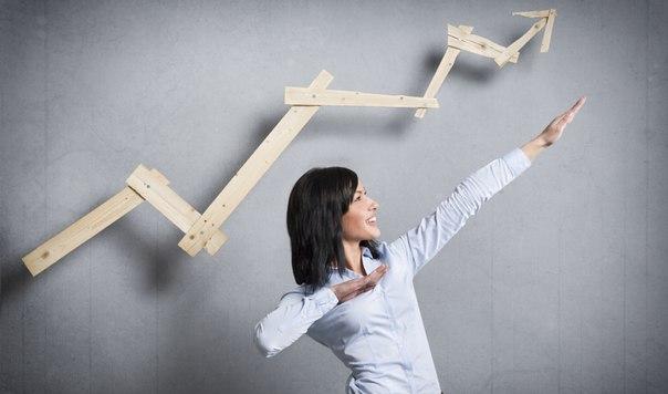 5 поступков, чтобы из середняка стать выдающимся лидером1. Найти цел