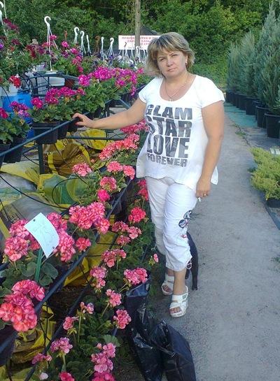 Светлана Черкашина, 31 октября , Харьков, id85912207