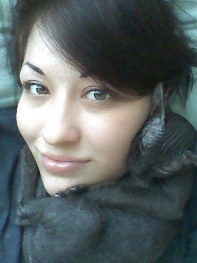 Иришка Юфанова, 13 августа , Новосибирск, id20002523