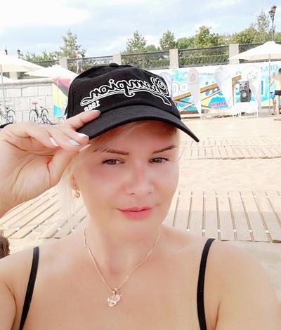 Валентина Абрамова