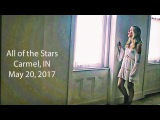 Jackie Evancho - All of the Stars - Carmel, IN - Live in Concert 2017