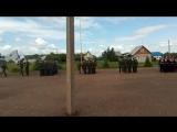 Военный Лагерь#Кадеты78#