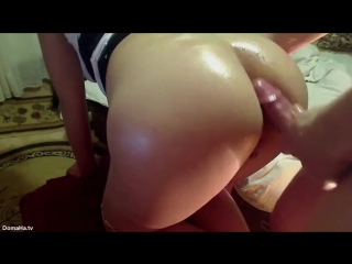Анальная порка [трах, all sex, porn, big tits , milf, инцест, порно]