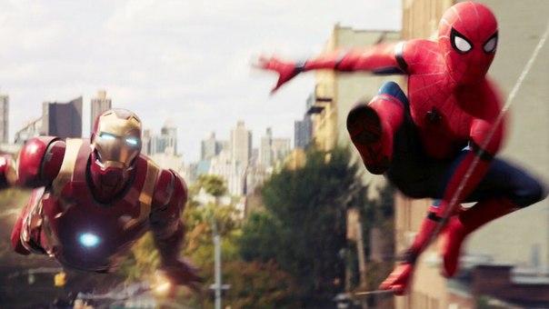Человек-паук: Возвращение домой» станет началом новой трилогии