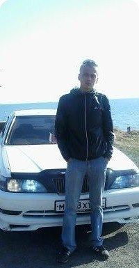 Сергей Захарчук, 13 октября , Новосибирск, id23601834