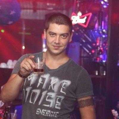 Александр Гончарюк, 18 декабря 1989, Краснодар, id18167054