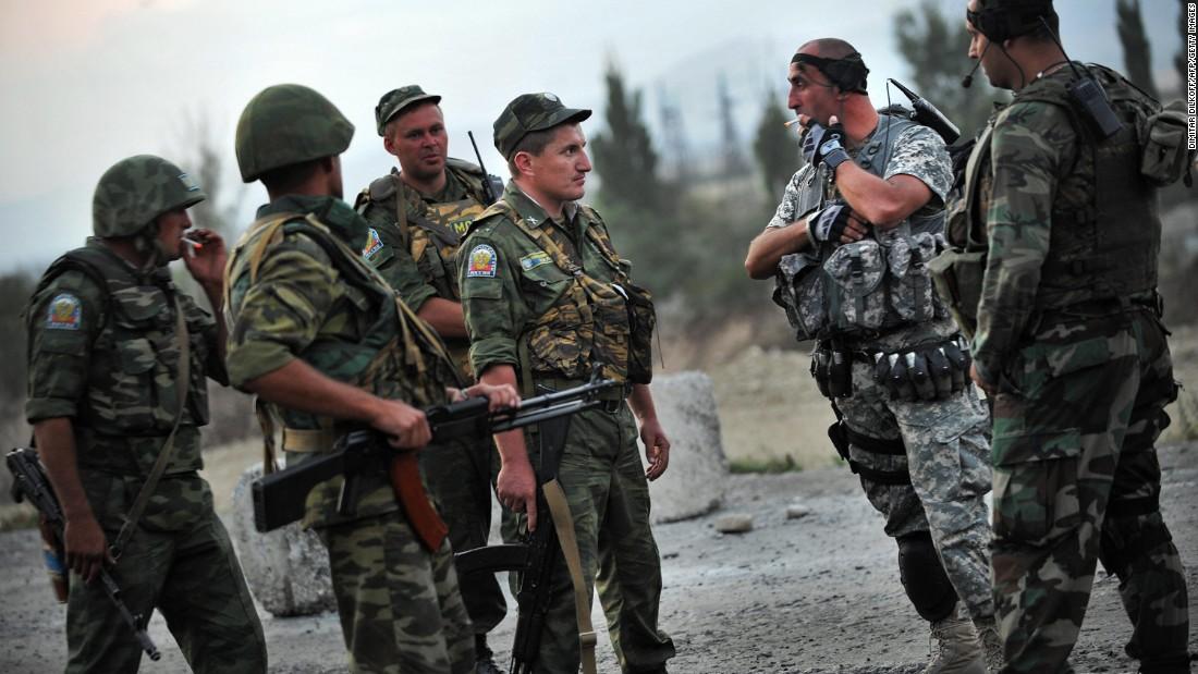нам, как фото военных конфликтов это как