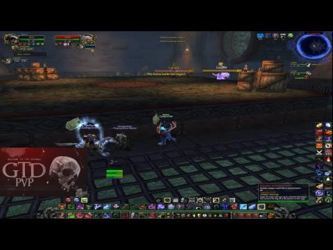 WoW Warmane Icecrown Гильдия Going to Die - (GTD) - PvP Алеске