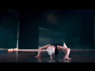 Troye Sivan - Lucky Strike. My solo from OpenDoorDay at 54dance studio
