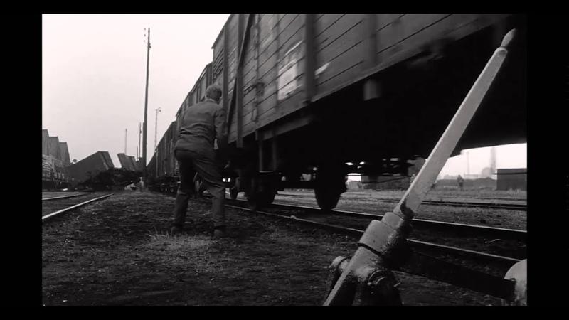 'The Train' (1964) Air Raid Scene