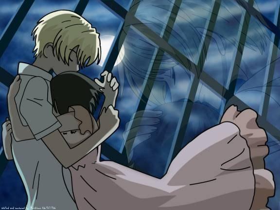 лучшие картинки аниме: