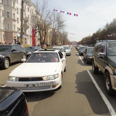 Артур Юдин, 17 февраля 1994, Комсомольск-на-Амуре, id69442766