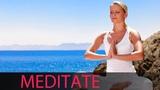 6 Hour Super Deep Meditation Music Relax Mind Body, Inner Peace, Relaxing Music