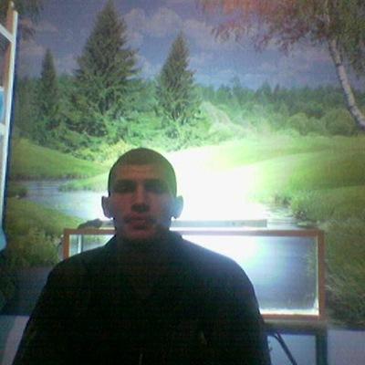 Николай Олифир, 6 апреля 1997, Вологда, id223177312