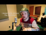 AMAZING TONGUE TWISTER RAP (I bet you cant say this!!!!)