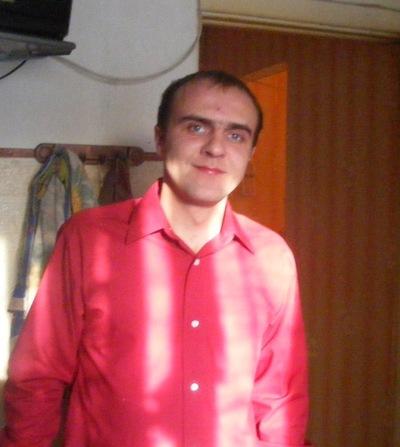 Андрей Сафоненко, 11 июля 1987, Витебск, id183907427
