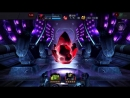 Demon Show Открытие 5 Кристаллов Марвел Битва Чемпионов Marvel Contest Of Champions