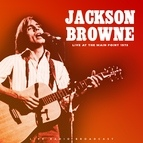 Jackson Browne альбом Live At The Main Point