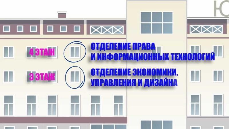 Инструктаж первокурснику ЧЮК