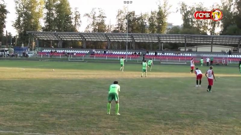 Экс-игрок Рубина зарабатывает пенальти и забивает автогол в девятку, действуя против тренера