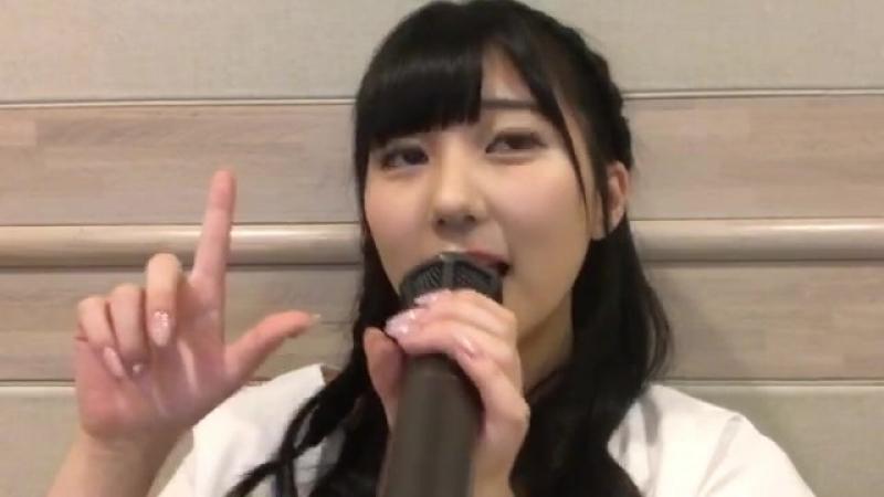 01. Tanaka Miku - Romantic Byou (HKT48)
