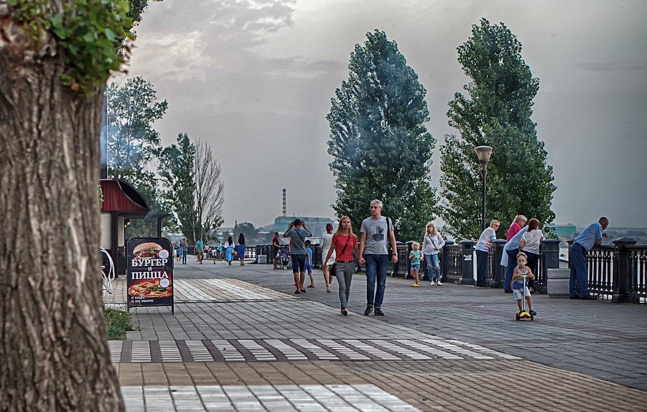 План проведения мероприятий в Таганроге на предстоящей неделе