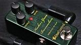 One Control - Hooker's Green Bass Machine - BASS Demo