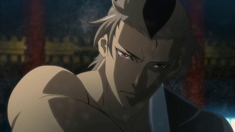 Rap Обзор - Nobunaga the Fool (Глупец Нобунага)