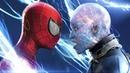 Человек паук Финальная битва. Фильм: Новый человек паук Высокое напряжен (2014)