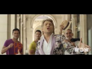 Николай Басков - Зая, я люблю тебя - Премьера клипа ! HD