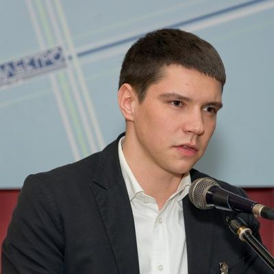 Денис Кутовой