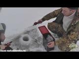 Рыбалка Астрахань. Зимняя рыбалка. База