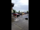 Time Attack Omsk - Live