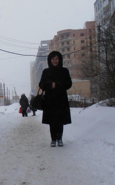 Саҗидә Хайруллина, 26 августа 1965, Казань, id137685390